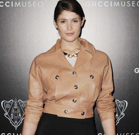 Gemma Arterton in Gucci | Gucci Museum Opening
