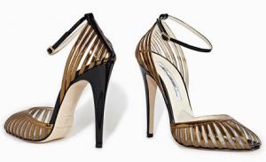 Brian Atwood 'Teresa' Sandals