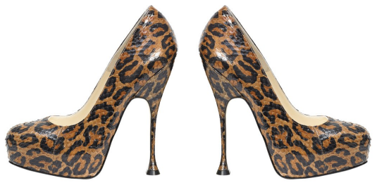 Brian Atwood 'Fiona' Pumps