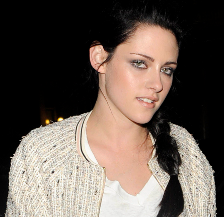 From Tip-to-Toe: Get Kristen Stewart's Mulberry look!