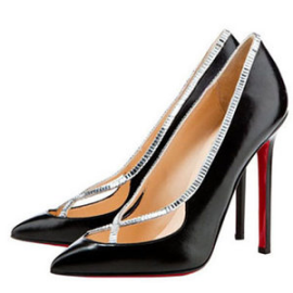 Christian Louboutin SUPER VIC Pumps