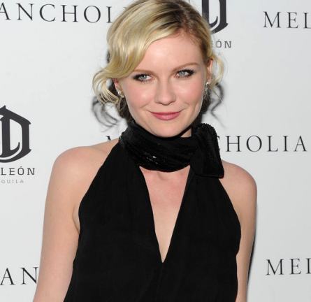 Kirsten Dunst in Chloe | 2011 NYFF Premiere - 'Melancholia'