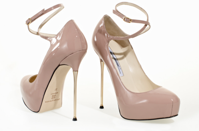 Brian Atwood FOLLOW ME Platform Pumps
