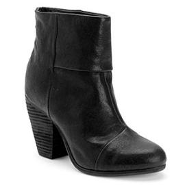 Rag & Bone 'Classic Newbury' Ankle Boots