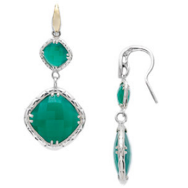 Tacori Circlets Drop Earrings