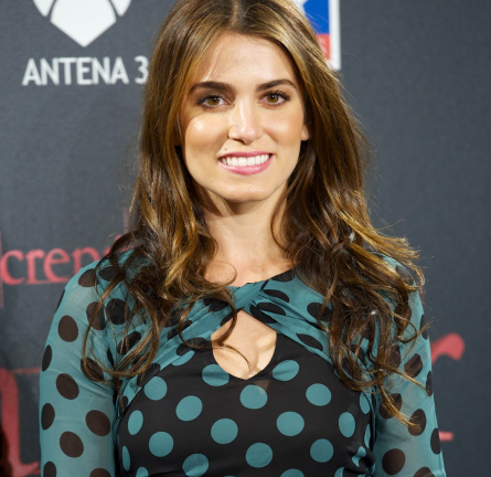 Nikki Reed in Topshop | 'Breaking Dawn - Part 1' Madrid Fan Event