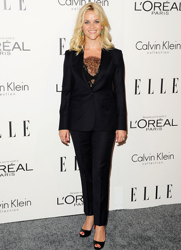 Reese Witherspoon in Bocanegra | ELLE's Women in Hollywood Tribute