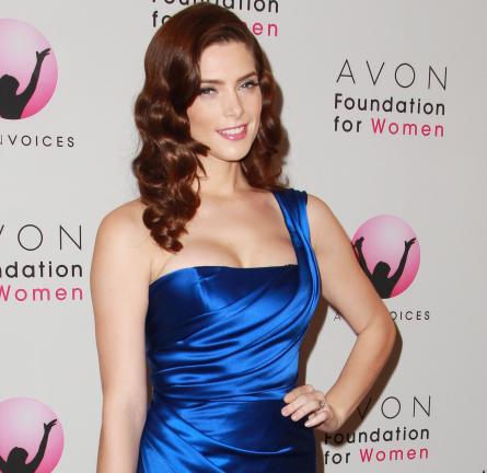 Ashley Greene in Donna Karan | Avon Global Voices For Change Awards Gala