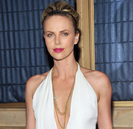 Charlize Theron in Gucci | IFP's 21st Annual Gotham Independent Film Awards