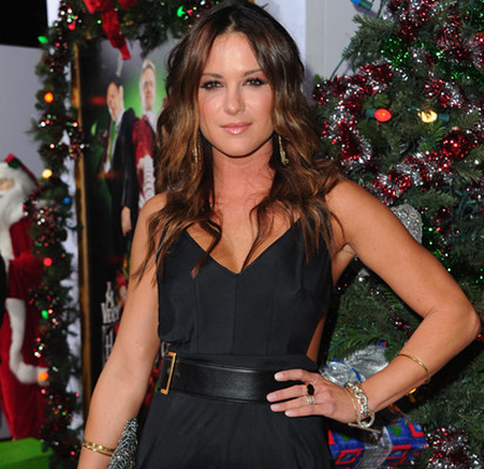 Danneel Harris in Contrarian NY | 'A Very Harold and Kumar 3D Christmas' Premiere