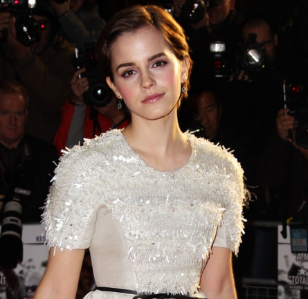 Emma Watson in Jason Wu   'My Week With Marilyn' London Premiere