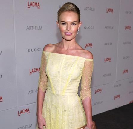 Kate Bosworth in Erdem | LACMA Art + Film Gala presented by Gucci
