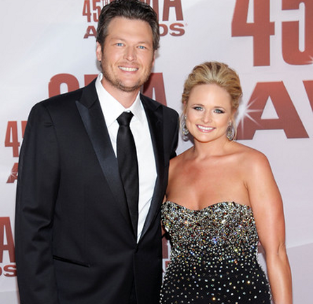 Fashion Roundup: Dazzling and Destroying at the 45th Annual CMA Awards!