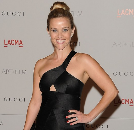 Reese Witherspoon in Cushnie et Ochs | LACMA Art + Film Gala presented by Gucci