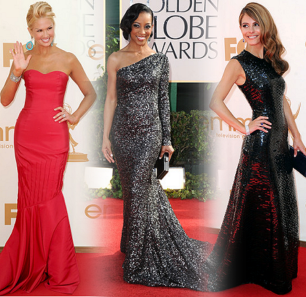 2011 Style Verdicts: Best Dressed Red Carpet Correspondents