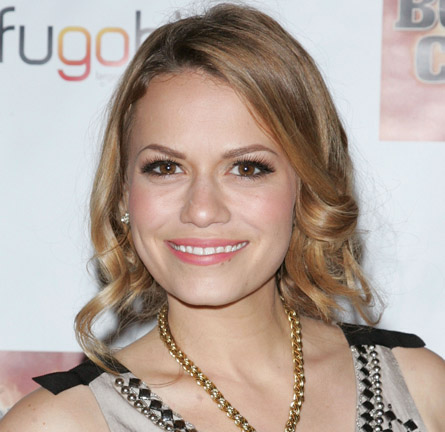 Bethany Joy Galeotti in Sachin + Babi | 'Bonnie & Clyde' Broadway Opening