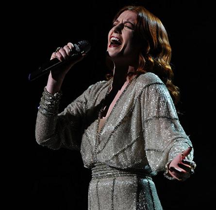 Florence Welch | VH1 Divas Celebrates Soul