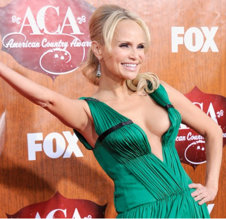 Kristin Chenoweth in Honor & Naeem Khan | The American Country Awards 2011