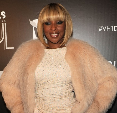 Mary J. Blige | VH1 Divas Celebrates Soul