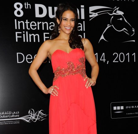 Paula Patton in Andrew Gn | 2011 DIFF Premiere - 'Mission: Impossible - Ghost Protocol'
