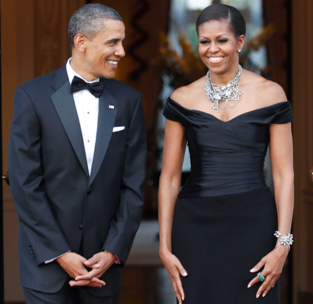 2011 Style Verdicts: Michelle Obama Brings Style To The 'House'