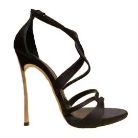 Casadei Blade Sandals - Spring/Summer 2012