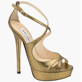 Jimmy Choo Platform SUKI Sandals