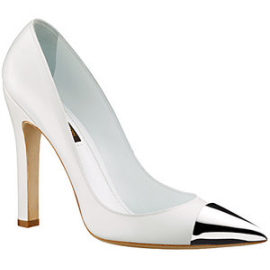 Louis Vuitton Merry-Go-Round Pumps - Spring 2012