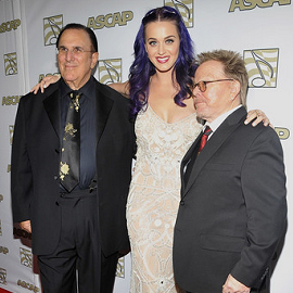 Katy Perry in Temperley London | 2012 ASCAP Pop Awards