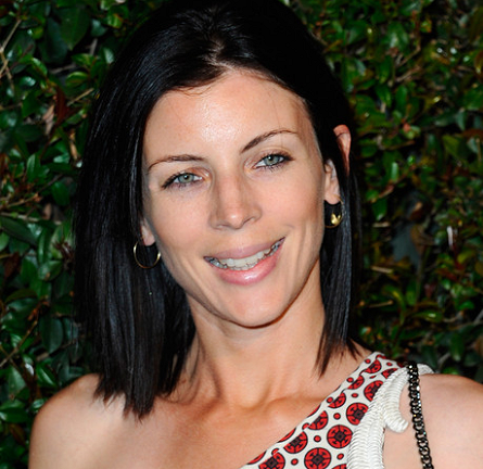 Liberty Ross in Stella McCartney | 'My Valentine' Video Premiere Hosted by Paul McCartney & Stella McCartney