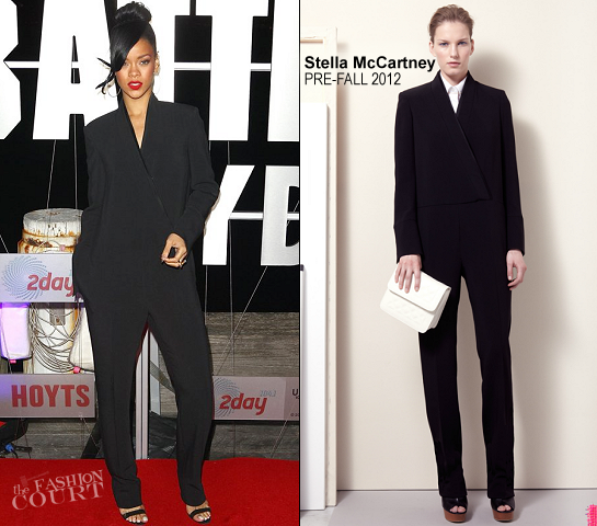 Photos rihannadaily com style com below saks fifth avenue