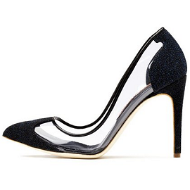 Rupert Sanderson PRUNIA Fall 2012 Pumps