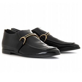 Stella McCartney MORGANA Patent Loafers