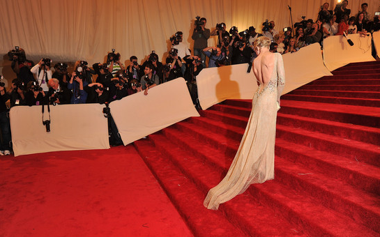 2012 MET Ball: The Who, The What, The Wear!