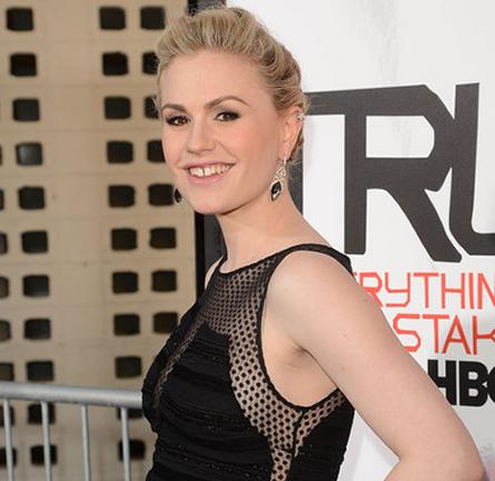 Anna Paquin in Rachel Comey   HBO's 'True Blood' 5th Season Premiere