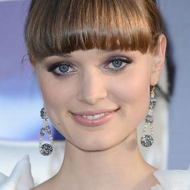 Bella Heathcote in Chanel | 'Dark Shadows' LA Premiere