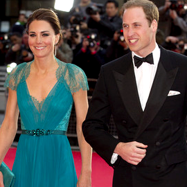 Catherine, Duchess of Cambridge in Jenny Packham | 'Our Greatest Team Rises' BOA Olympic Concert