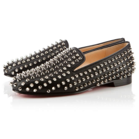 Christian Louboutin ROLLERGIRL Flats