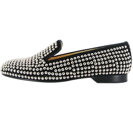 Christian Louboutin ROLLERBILLE Slippers