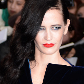 Eva Green in Tom Ford | 'Dark Shadows' London Premiere