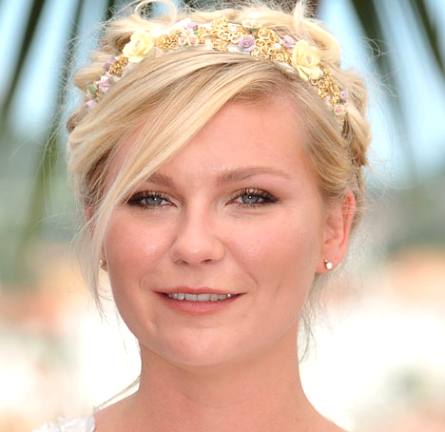 From Tip-to-Toe: Kirsten Dunst's Makeup Artist Dishes on Her Cannes Look!