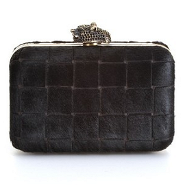 House of Harlow 1960 ORLINA Clutch