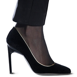 Jason Wu Fall 2012 LILY Pumps