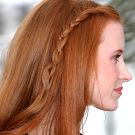 Jessica Chastain in | 2012 Cannes Film Festival - 'Lawless' Photocall