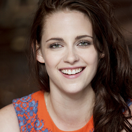 Kristen Stewart in Preen | 'Snow White and the Huntsman' Arundel Press Conference Portraits
