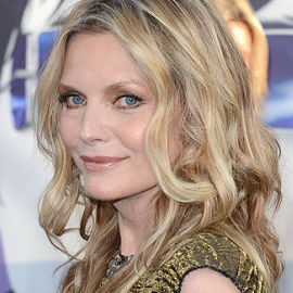 Michelle Pfeiffer in Lanvin | 'Dark Shadows' LA Premiere