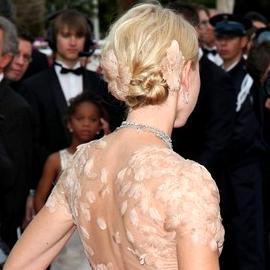 Naomi Watts in Marchesa | 2012 Cannes Film Festival - 'Madagascar 3' Premiere