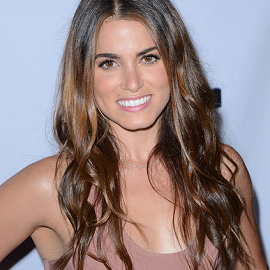 Nikki Reed in Keepsake | NYLON's Annual Young Hollywood Issue Celebration