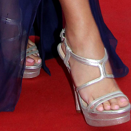 Reese Witherspoon in Versace | 'Mud' Premiere - 2012 Cannes Film Festival