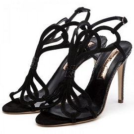 Rupert Sanderson FIGARO Sandals